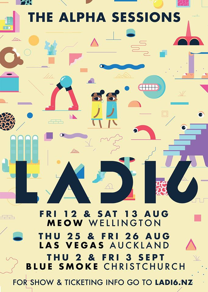 Ladi6_AlphaSessions2016_NZ
