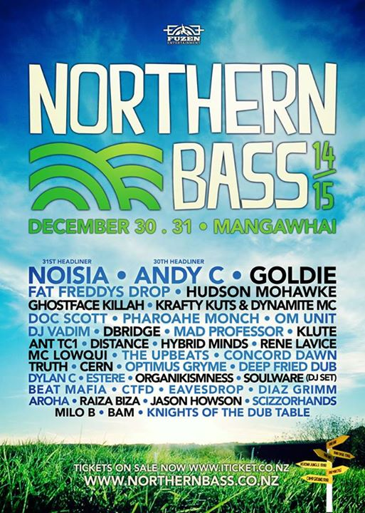 NorthernBass2014_2ndAnnouncement