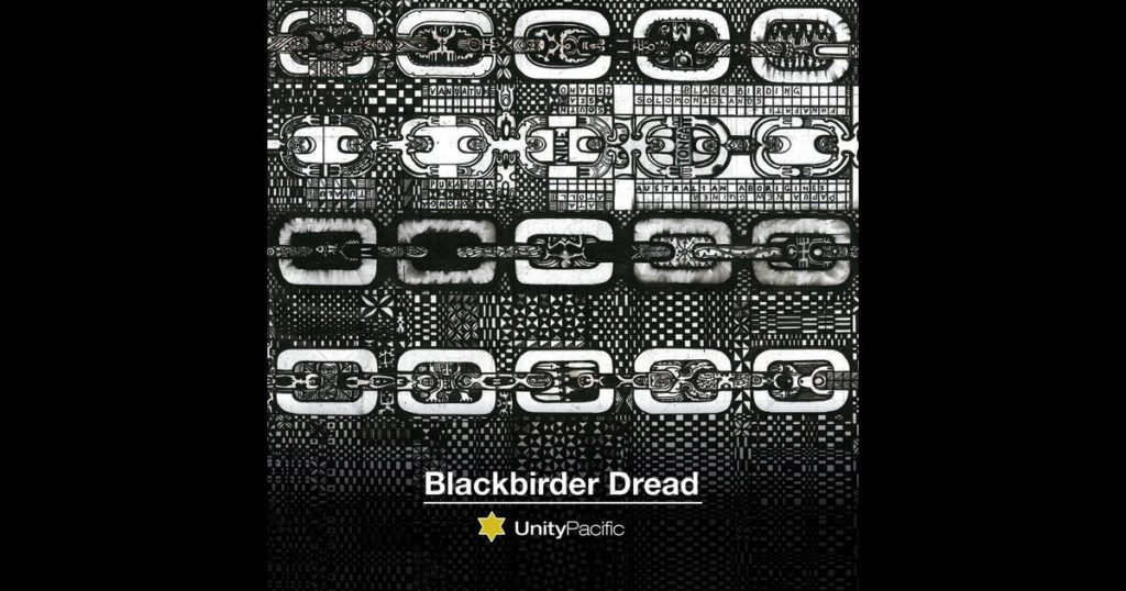 UnityPacific_BlackbirderDread_cover